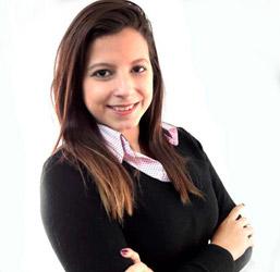 Dra. Carolina Zenatti de Oliveira
