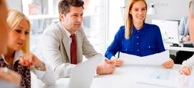 Treinamento e consultoria empresarial: garanta a segurança jurídica do seu negócio